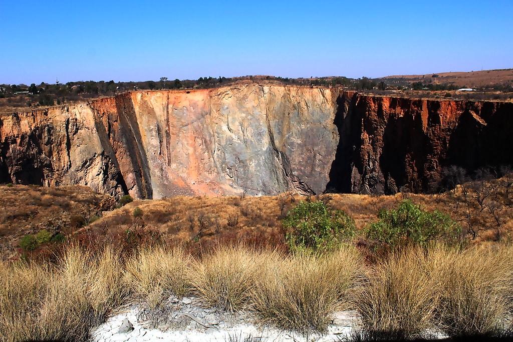 Pretoria City Tour | Cullinan Mine Tour