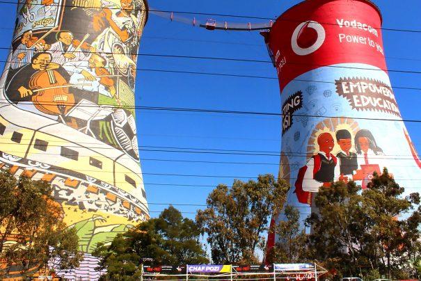 Soweto with Lion Park Tour