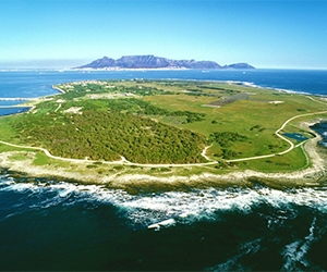 Private Robben Island, Table Mountain & City Tour
