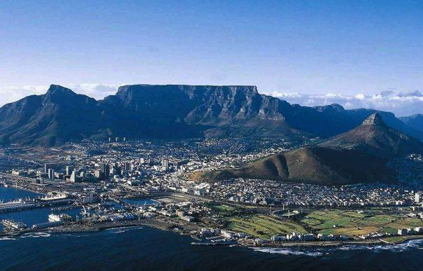Cape Town Photo 2