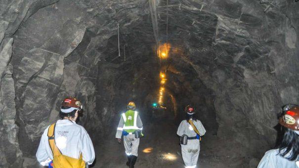 Cullinan Mine Tour