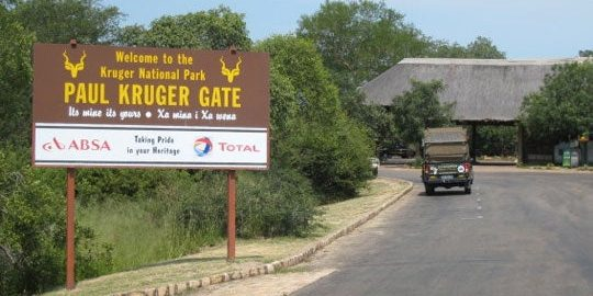 The Magic of Kruger National Park
