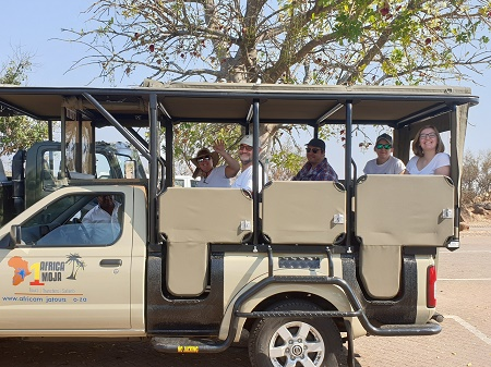 15 Days Johannesburg, Kruger National Park and Cape Town Tour - Day 5 Photo