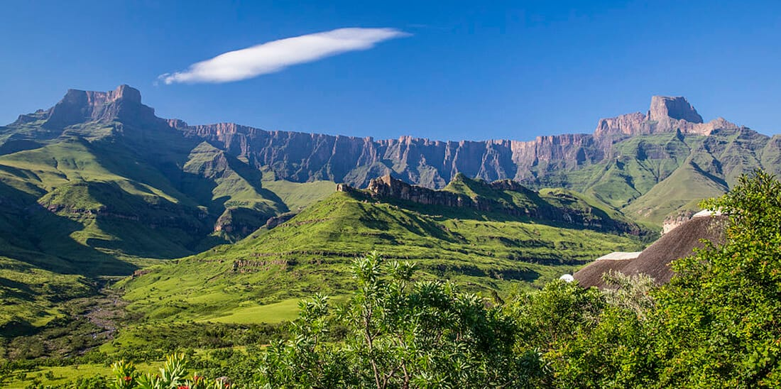 Kwa - Zulu Natal Province